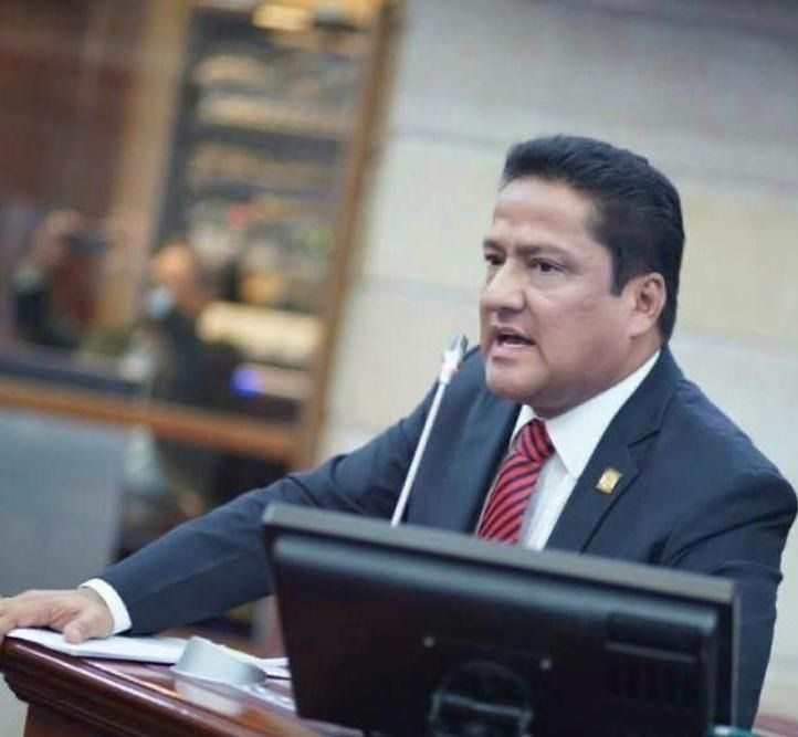 Representante a la Cámara por el Tolima dio positivo para Covid-19.