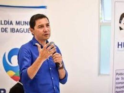 Así condenen al alcalde de Ibagué, no dejaría su cargo