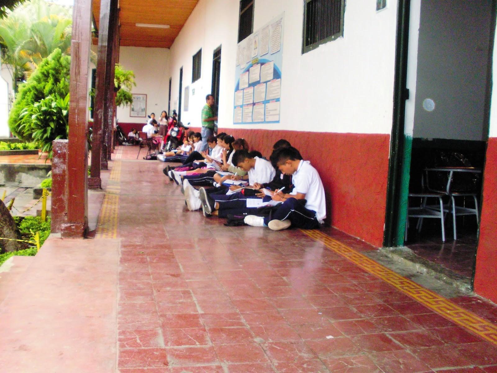 La educación rural en Ibagué pasó de Guatemala a Guatepeor