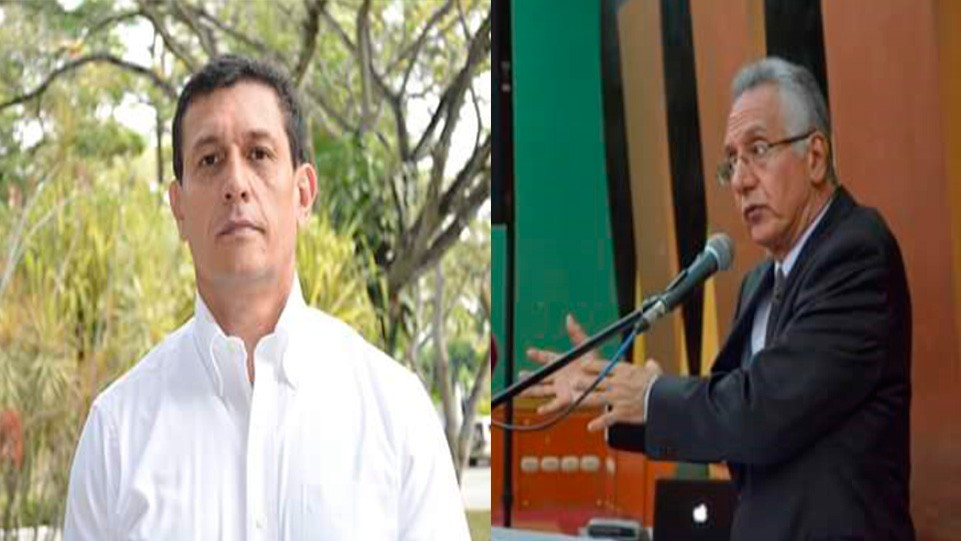 Jaramillo, viola código Disciplinario al sostener gerente del IBAL