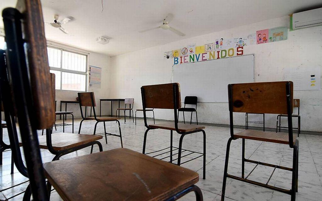 Tolima no debe volver a clases, por ocupación de camas UCI