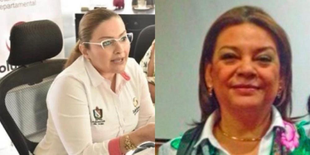 Exsecretarias de salud del Tolima, en líos con la justicia