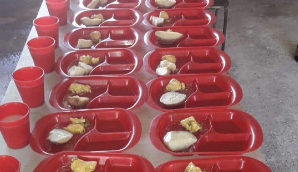 Alcaldía de Ibagué, debe 3 meses de alimentación escolar