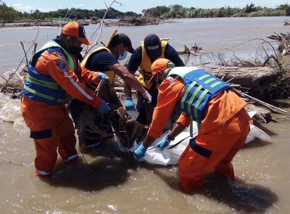 Tres personas fallecidas ahogadas en el Tolima