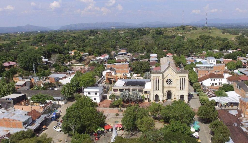 Asesinó una persona en Bogotá, y se escondía en el Tolima
