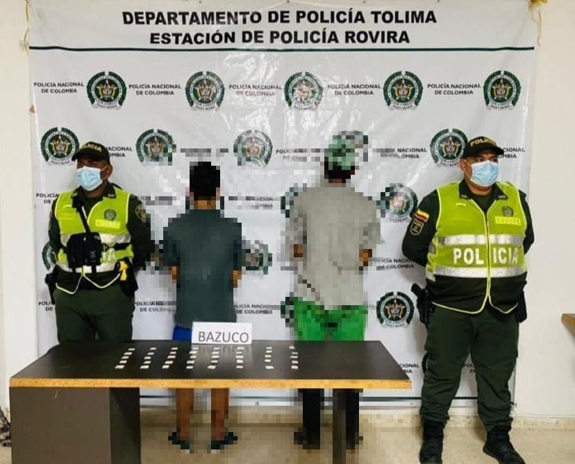La guerra por la venta de drogas en Rovira