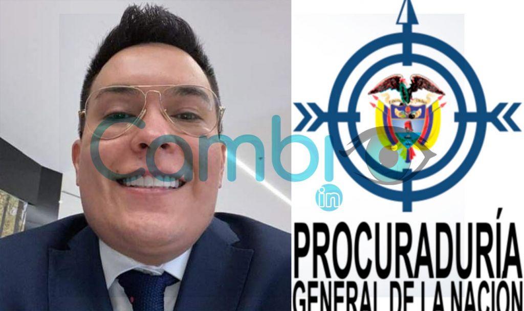 Inhabilitan por cinco años al gerente del Hospital Federico Lleras