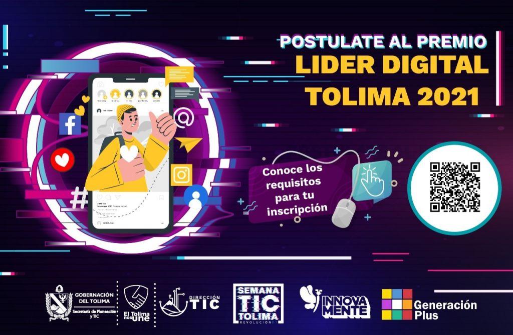 Llegó la semana de las TIC 2.1 recargada a Ibagué, así puede participar