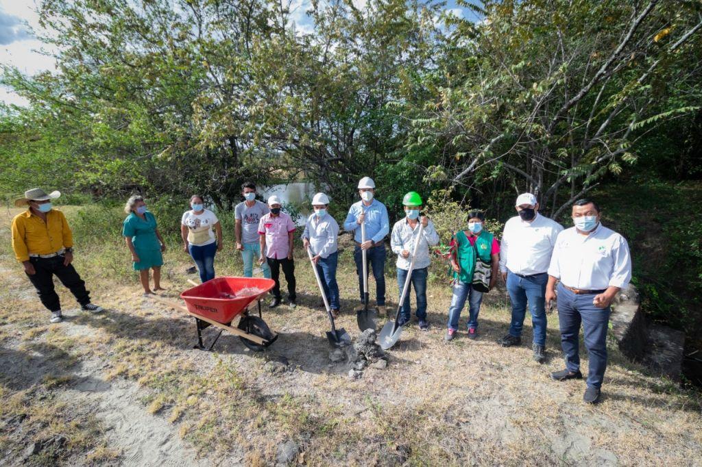 Agua para las comunidades indígenas del sur del Tolima