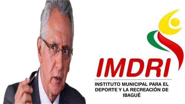 Renunció funcionario de Jaramillo, lo enfermo lo podrido que encontró