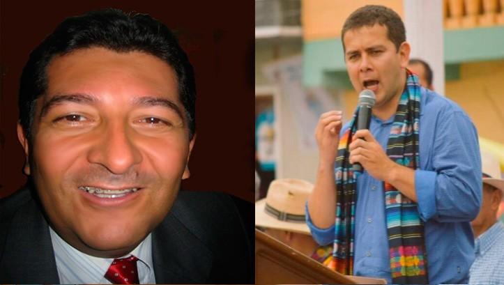 Luis H Apareció con Chikunguña y haciendo campaña al senado a este político
