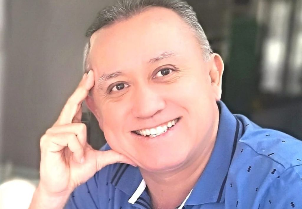 !Como Creemos Creamos! Rubén Darío Rodríguez, cazatalentos
