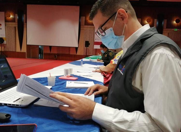 Denuncian corrupción en inscripción de cédulas en el Tolima