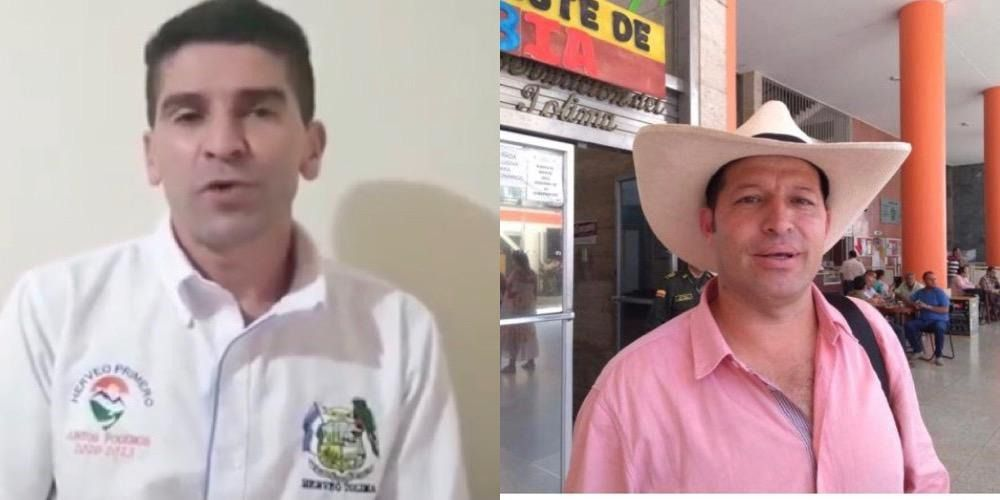 Ex y actual alcalde de Herveo son investigados por la Procuraduría.
