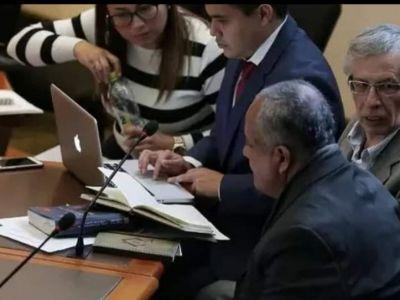 Que la justicia sea justa, con el exgobernador Osorio. Opinión