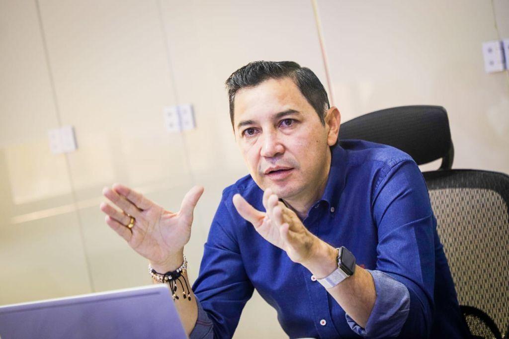 Alcalde de Ibagué pidió otro préstamo, y la ciudad se queda sin cupo de endeudamiento