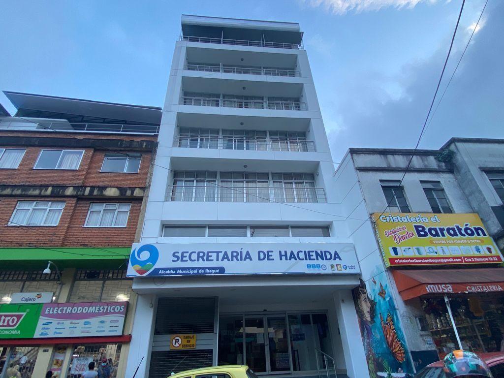 El despilfarrador alcalde de Ibagué. Arrendó hotel por 680 millones