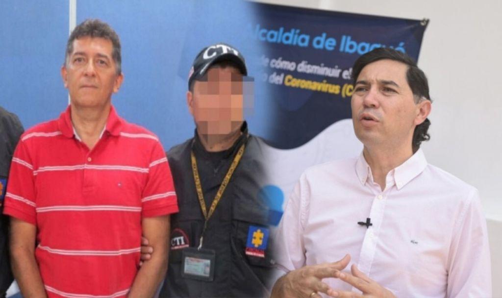 ¿Porqué contratistas de Luis H, son los favoritos de Andrés Hurtado?