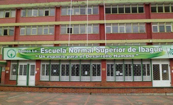 Detrimento patrimonial en colegio público de Ibagué