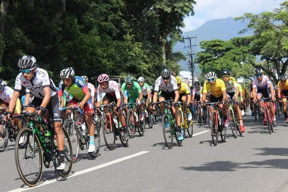 Por vuelta ciclística cierran vías de Ibagué, entérese aquí