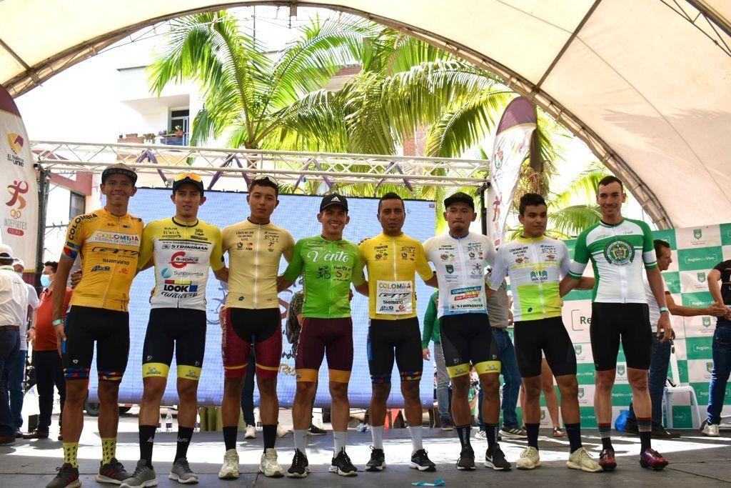 El Tolima Grande se Unió para Crecer con el Ciclismo