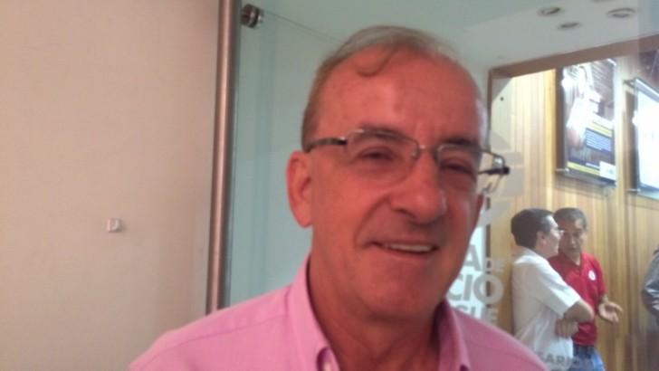 Exalcalde Rubén Darío Rodríguez Cayó en desgracia con sus electores