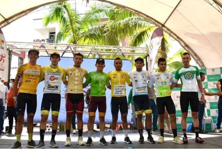 El Tolima Grande se Unió para Crecer con el Ciclismo.