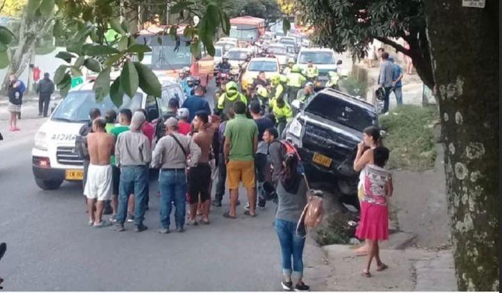 Alcalde Hurtado, culpable del caos vial en Ibagué: Concejal