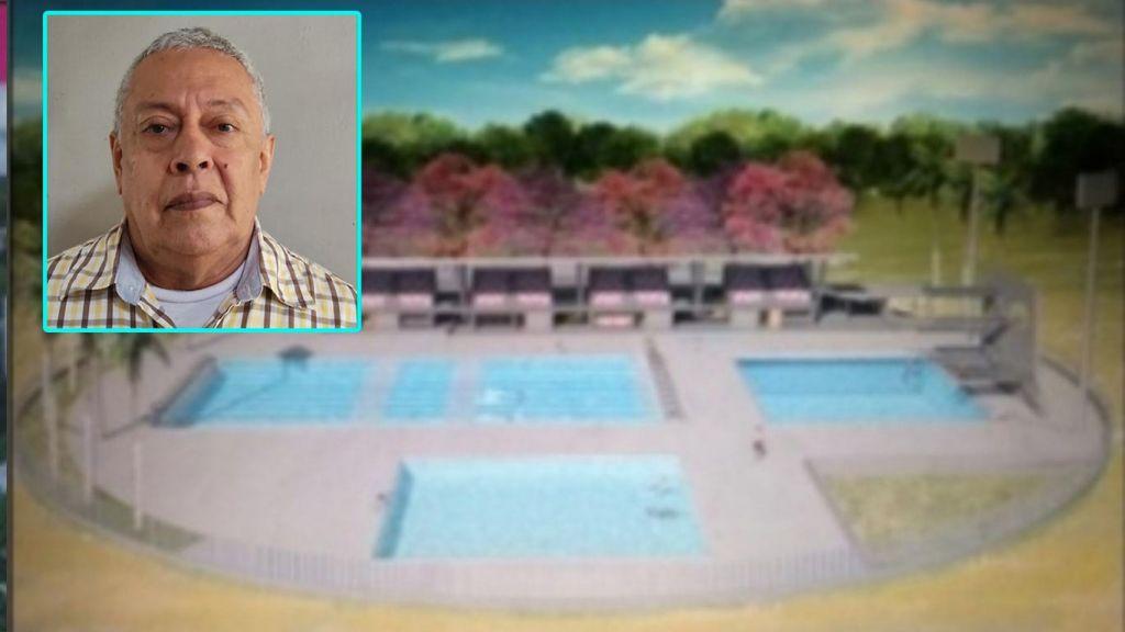 """La doble estafa llamada: """"complejo acuático del parque deportivo del municipio de Ibagué"""""""