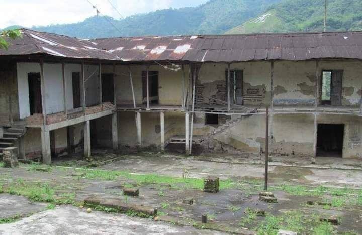 Jorge Isaac. Murió en Ibagué y su misa exequial se realizó en la Catedral de Ibagué