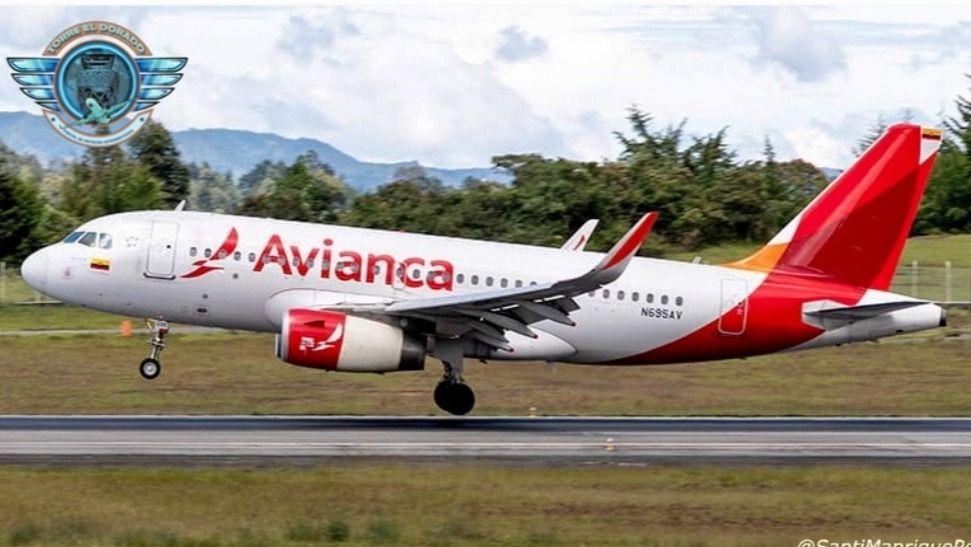 El nuevo Airbus que aterrizará en el aeropuerto Perales de Ibagué