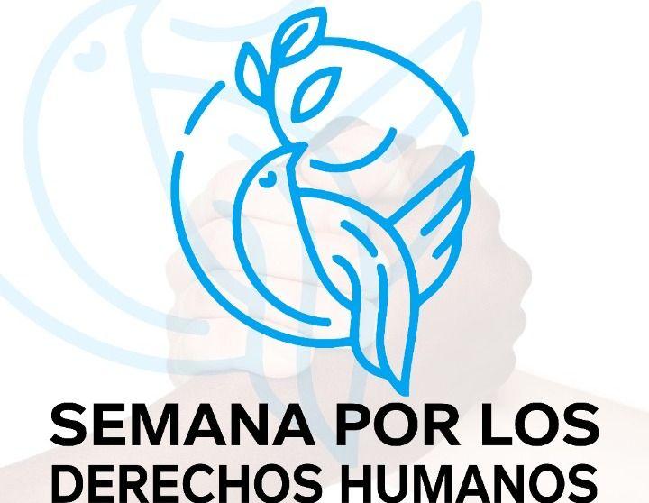 Del 15 al 21 de septiembre el Tolima celebra la semana de la paz y los Derechos Humanos.