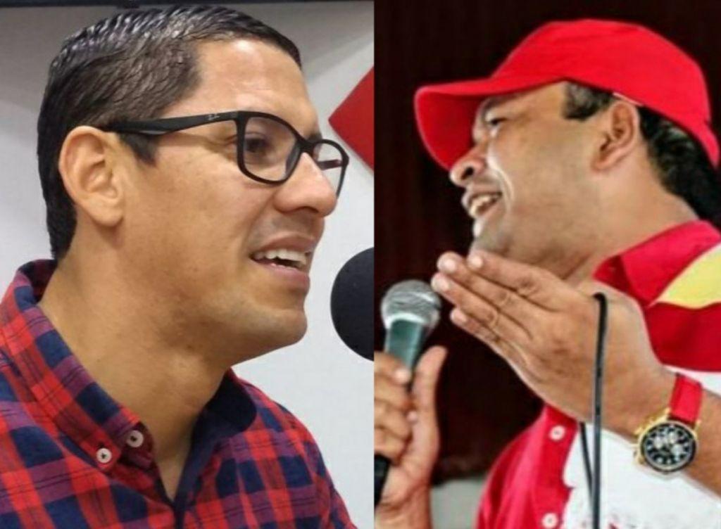 La dupla paisa que no le funcionó a Jaramillo en el Tolima