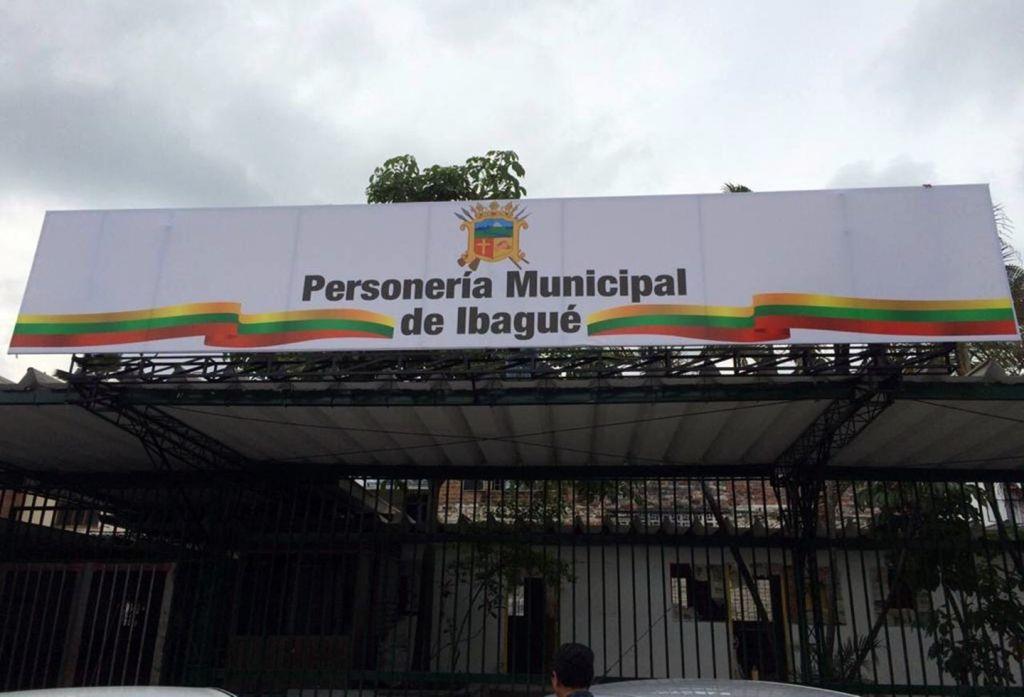 Tutela suspendería concurso para elegir personero de Ibagué