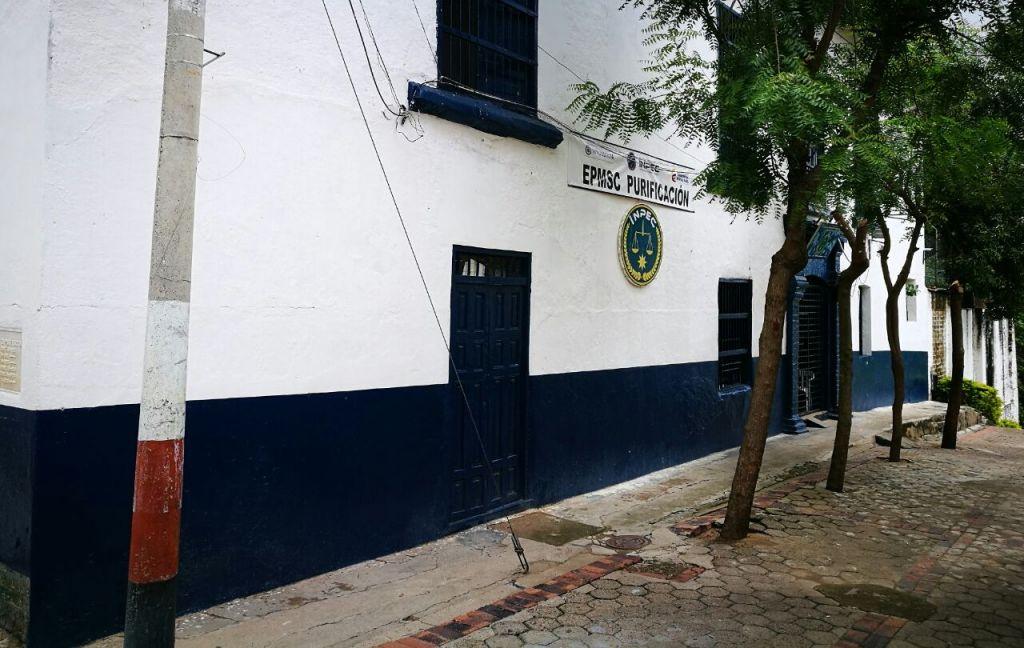 Cerrarían dos cárceles en el Tolima