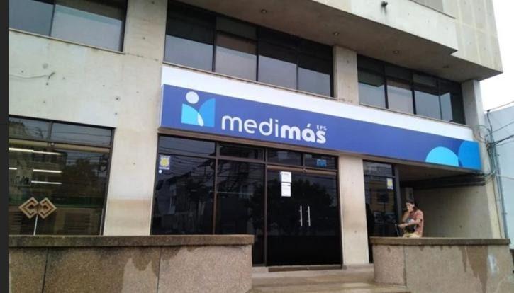 Por incumplir tratamiento a un paciente, gerente de Medimás a la cárcel