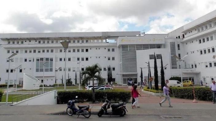 En el 2022 entrará en funcionamiento la Clínica de la calle 60 en Ibagué.