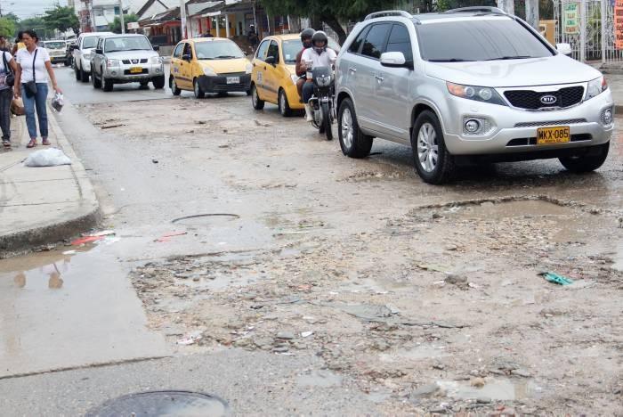 Cuestionan transparencia de la licitación del plan centro de Ibagué