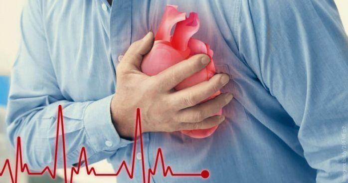 Enfermedades cardiovasculares más peligrosas que el covid-19