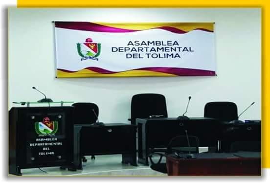 Empleada de asamblea del Tolima habría cobrado dos veces las cesantías
