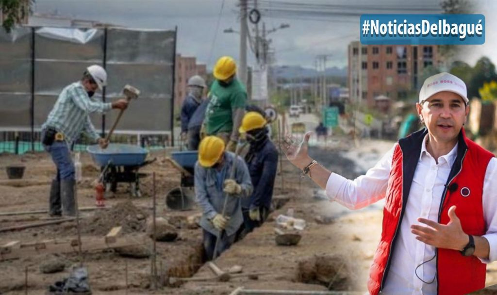 El caso de corrupción más descarado de la alcaldía de Ibagué: Correa