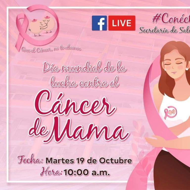 Detección temprana del cáncer de mama