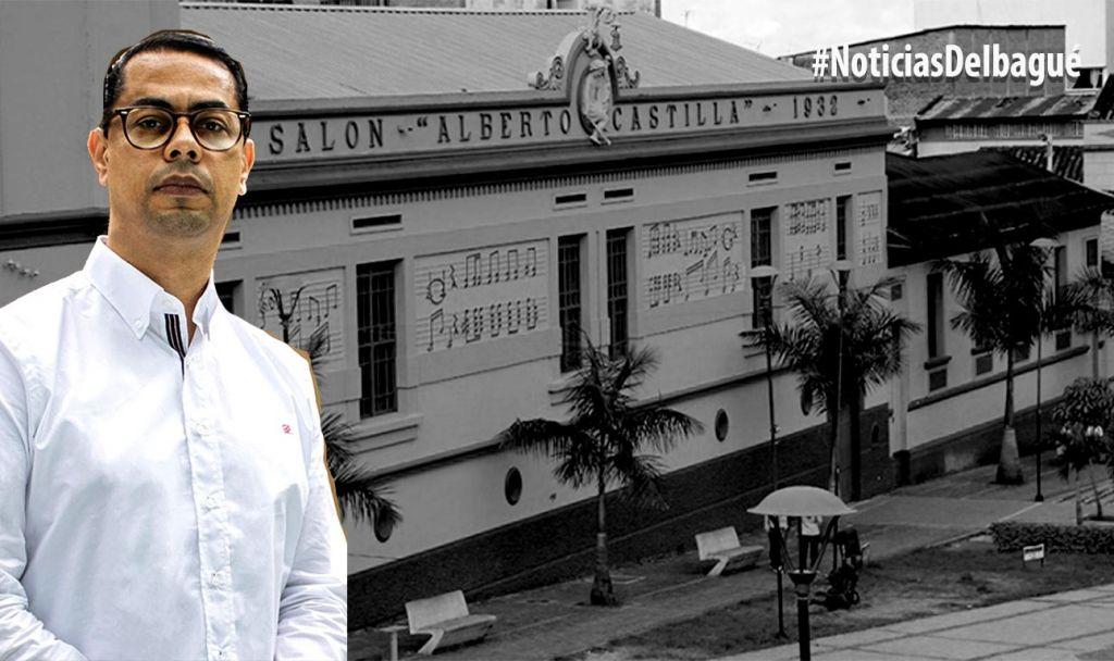 Denuncian por acosador al rector del conservatorio del Tolima