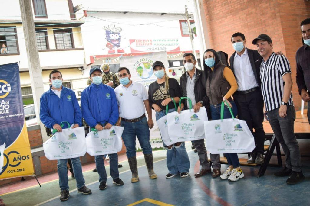 Primer Mercado Produce Sano - Anzoátegui