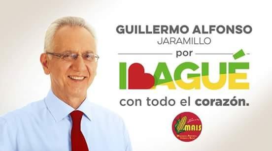 Los despilfarros del Alcalde de Ibagué y sus curiosos asesores