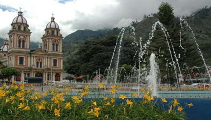 Cajamarca única en Colombia con internet gratis en todas sus escuelas