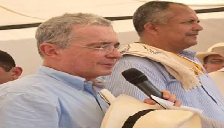 Regaño del Uribismo al gobernador del Tolima, dicen que se volteó