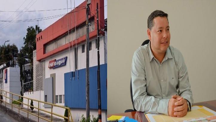 Vehículos oficiales de Infibagué violan código de Transito