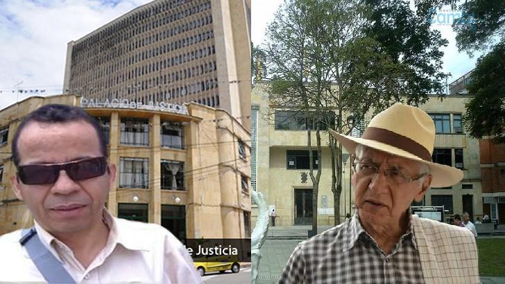 Alcaldía de Ibagué contrato hija de magistrado que salvó consulta minera