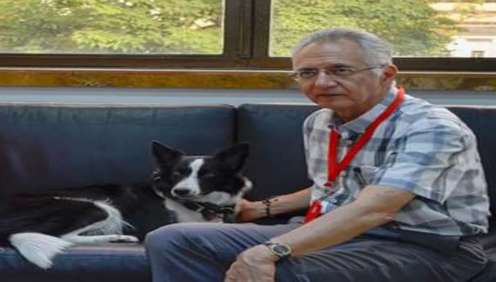 Alcalde de Ibagué pone subalternos a sacar su perra hacer las necesidades